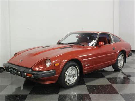 classic datsun 280z classic datsun 280z for sale on classiccars com 9 available