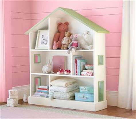 pottery barn dollhouse bookcase plans  woodworking