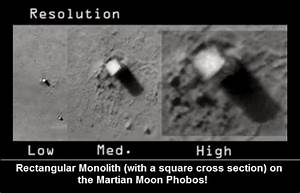 Soviet Spacecraft Found A Tower On The Far Side Of The Moon