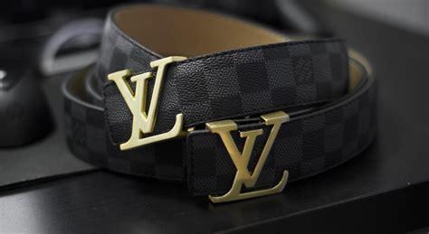 Top 10 Designer Belts For Men