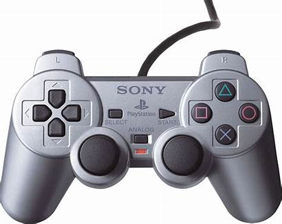 Dualshock Ps1 Controller Ps2 Playstation Analog Wired