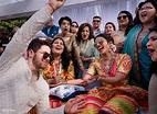 Priyanka Chopra and Nick Jonas - Wedding Pictures 12/01 ...
