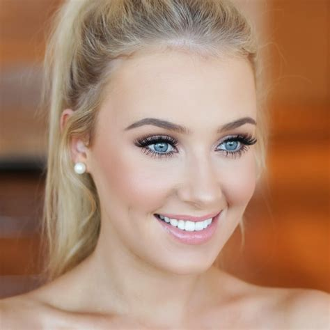 5 Rules For The Perfect Prom Makeup Your Glamour