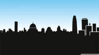 Destroyed City Skyline Clipart   ClipArtHut - Free Clipart