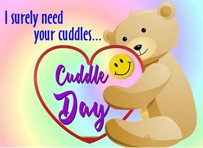 Cuddles Need Surely Cuddle Card 123greetings Greeting