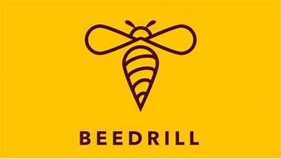 Logos Pokemon Company Reimagined Beedrill Corporate Pictogram