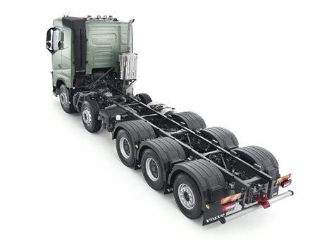 options released  volvo trucks  rough