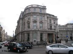 drummond   charing cross london banks