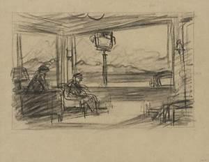 mhsartgallerymac - Edward Hopper