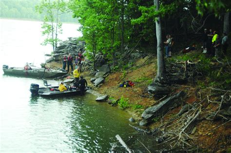 Barren River Boat Shop by Who Drowned Thursday Officially Identified News