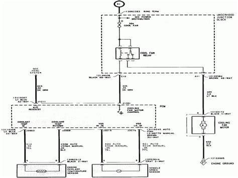 Saturn Fuse Box Diagram Wiring Forums