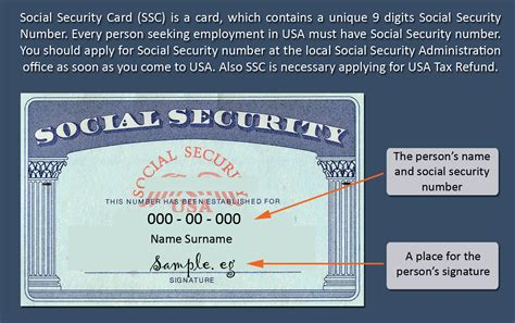 I need a copy of my social security card. AmberTax - USA Tax Refund for J-1, H-2B and other ...