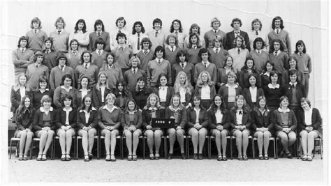 nowra high students invited  reminisce  good ol days