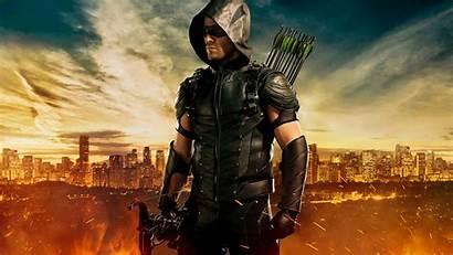 Arrow Wallpapers 4k Season Tv Shows Cw