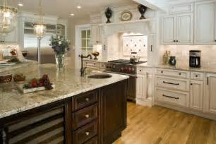 kitchen countertop decorating ideas kitchen countertops pictures gallery qnud