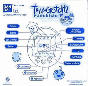 Tamagotchi  Manual
