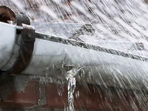 Réparer Une Gouttière En Zinc : vacuation et traitement des eaux goutti re caniveau ~ Premium-room.com Idées de Décoration
