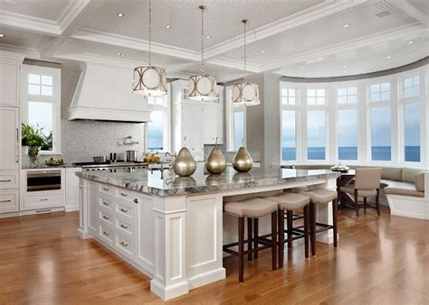 20 beautiful kitchens with white 88 best images about kitchen island on stove