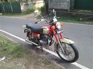 Honda 125 Twin : honda cd 125 twin motorcycles sri lanka ~ Melissatoandfro.com Idées de Décoration