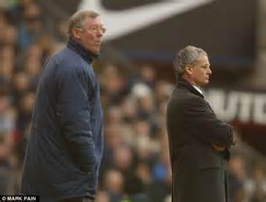 Sir Alex Ferguson says Leicester City will win the Premier ...