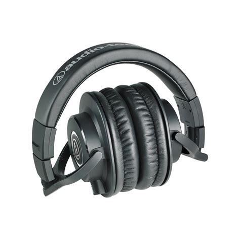 audio technica m40x