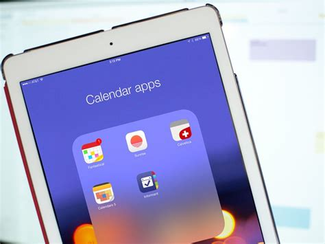 best calendar apps for fantastical 2 calendars 5 and more imore