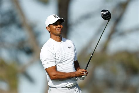 tigar wood tiger woods may be adding an unexpected pga tour stop to his pre masters schedule golf digest