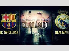 Real Madrid Vs Fc Barcelona El Clásico Promo 2014
