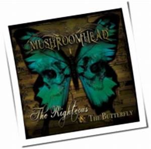 """""""The Righteous & The Butterfly"""" von Mushroomhead – laut.de ..."""
