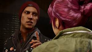PS4 Sales Increase 106% Due to InFamous: Second Son Launch