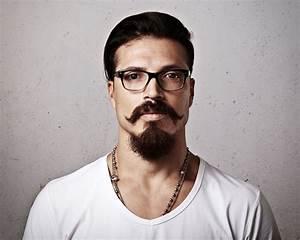 Top 10 Most Popular Beard Styles | HONE
