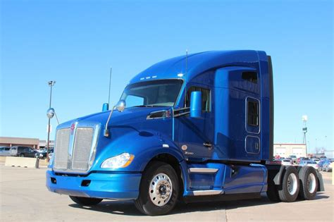 used truck kenworth t680 kenworth t680 in texas for sale used trucks on buysellsearch
