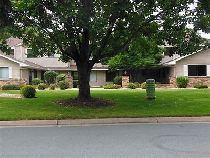 Townhomes Grove Mn Maple Parkwood
