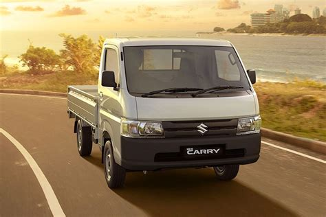 Suzuki Carry 1 5 Real Photo by Suzuki Carry Images Check Interior Exterior Photos Oto