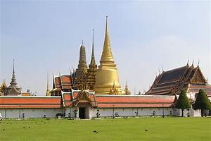 Bangkok tourism: Tourist attractions in Bangkok