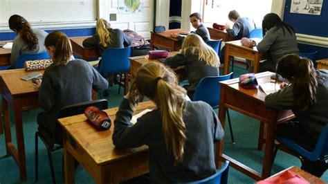 report identifies gap  sex education provision