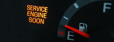 service engine light meaning why is my check engine light on