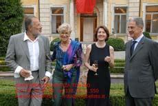 Consolato Francese A Torino by Notizie News S 2105 14 Luglio 2009