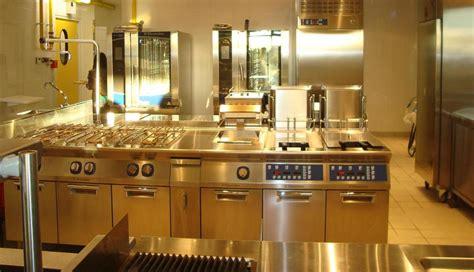 cuisine professionnelle suisse matériels de restauration