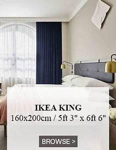 Bedding Size Chart Linen Cupboard