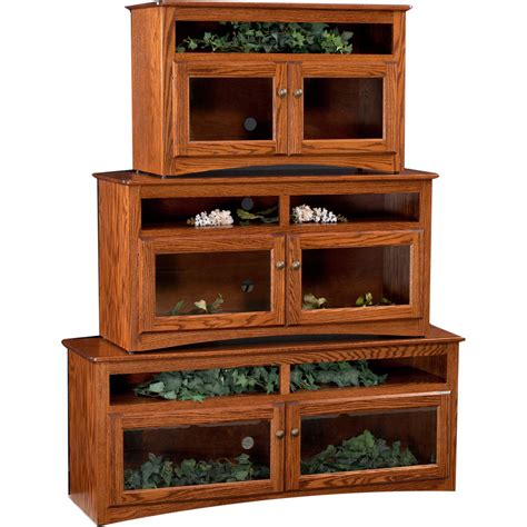furniture for you economy tv stand amish crafted furniture