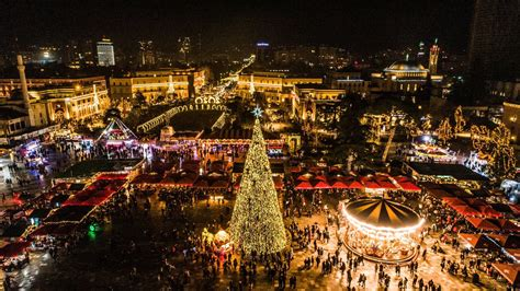 5 European Cities You Can Visit This Christmas Despite the ...