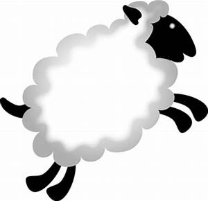 Free Sheep Clipart Image 0515-1003-2807-5126 | Computer ...