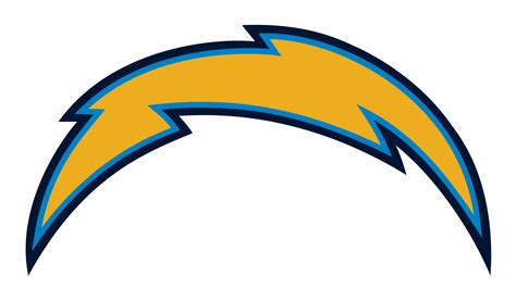 los angeles chargers logo png transparent svg vector