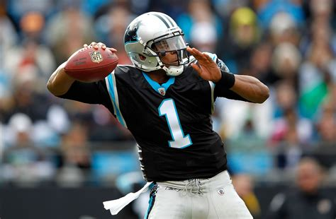 Cam Newton Suffers Fractured Rib Mycentraloregoncom