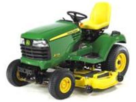 craigslist lawn tractors riding mower  garden
