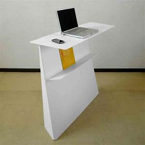 Small Standing Desk Design Decor Ideasdecor Idea Modern Standing Desk Up