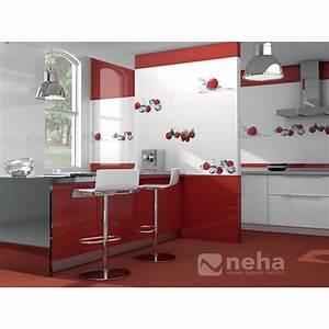 Faience Pour Cuisine : cuisine en faience 11 ides pas chres pour relooker sa ~ Premium-room.com Idées de Décoration