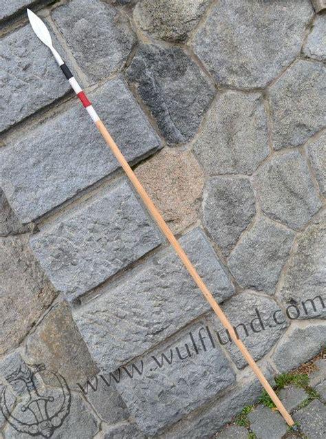 hasta roman spear wulflundcom