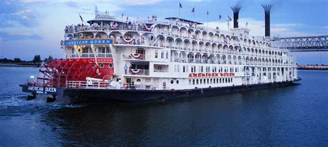 Mississippi River River Boat Cruises by Mississippi River Cruise Nowak Tours